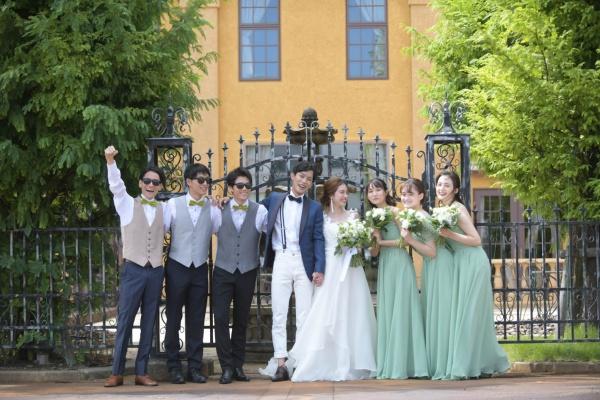 【秋~冬時期の結婚式もこれで安心♪】大切なゲストへのおもてなしは寒さ対策で完璧!