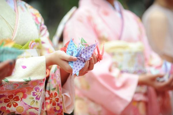 新潟県三条市 長岡市 新潟市 見附市 結婚式場 和装コーディネート およばれ衣裳 着物