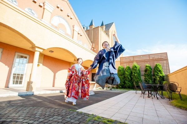 新潟県三条市 新潟市 長岡市 結婚式場 パーティーレポ 感謝の気持ち オリジナル演出