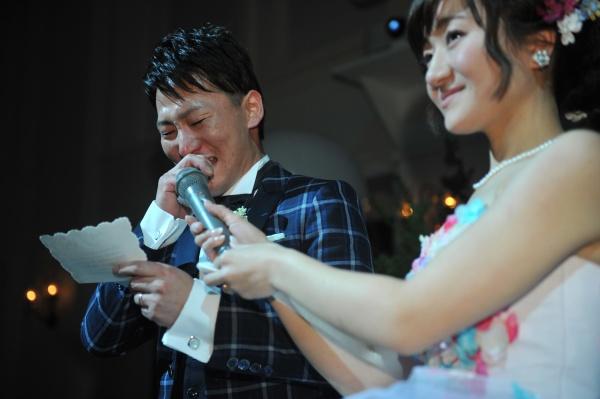 新潟県三条市 新潟市 長岡市 結婚式場 ウェディングレポート 感謝の気持ち
