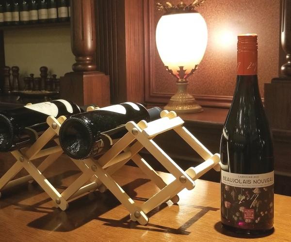 新潟県三条市 燕市 長岡市 新潟市 ワイン おもてなし ボジョレー