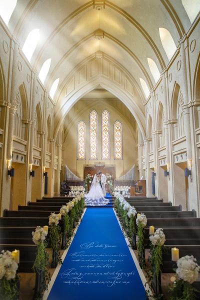 新潟県三条市 新潟市 長岡市 結婚式場 ウェディングレポート 感謝の気持ち チャペル