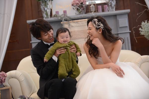 【お子さまの活躍にみんな笑顔になる♪】結婚式でのおすすめ演出4つ~挙式編~