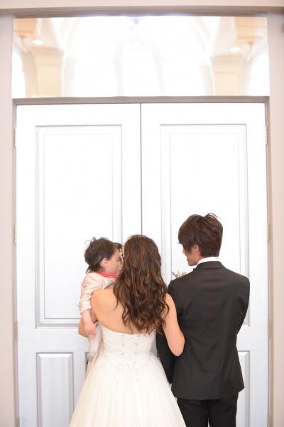 新潟県三条市 新潟市 長岡市 結婚式場 パパママキッズ婚 マタニティ婚 授かり婚