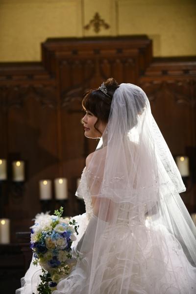 【ウェディングレポート】夢が叶う結婚式!新婦さまのこだわりがいっぱいの1日❤