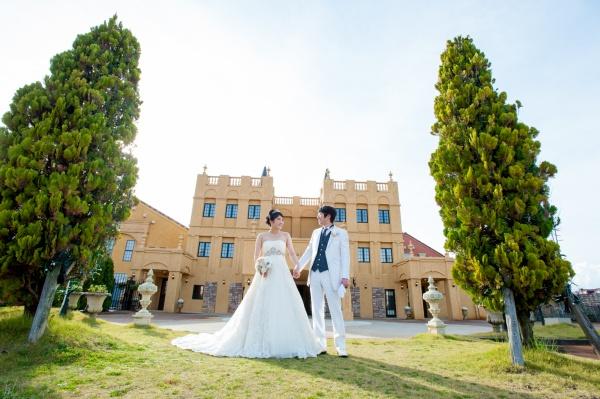 【ウェディングレポート◆結婚式をして良かった!】みんなが笑顔になれる楽しい一日を叶えました♪