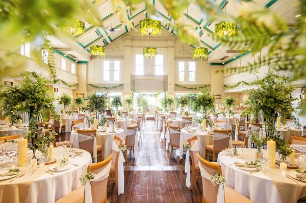新潟県三条市 長岡市 新潟市 結婚式場 ウェディングレポート テーマウェディング フェスティバル