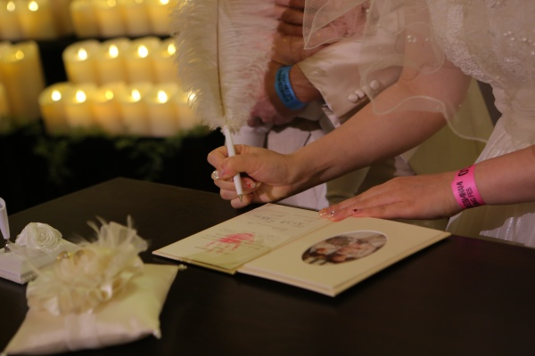 新潟県三条市 新潟市 長岡市 結婚式場 結婚証明書、お名前由来、挙式