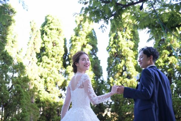 【プレ花嫁の皆様にお伝えしたい◆手元ショットの魅力】花嫁姿は指先までしっかり写真におさめましょう♪