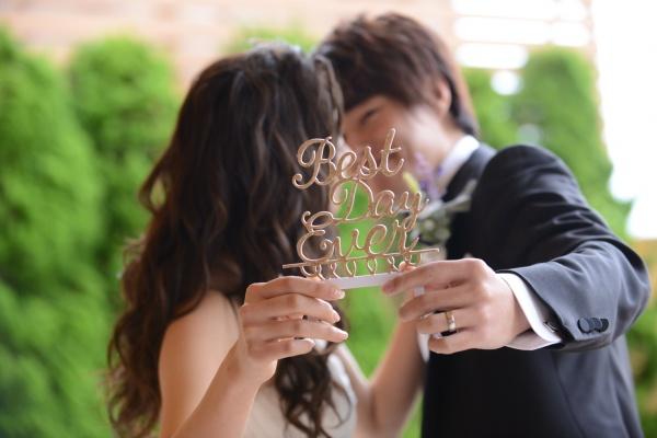 新潟県三条市 新潟市 長岡市 結婚式場 結婚指輪 婚約指輪 左手 指輪交換 挙式