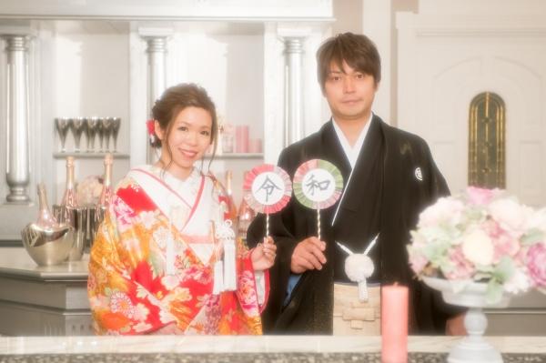 新潟県三条市 長岡市 新潟市 結婚式場 前撮影 打掛 令和 プロップス 撮影小物