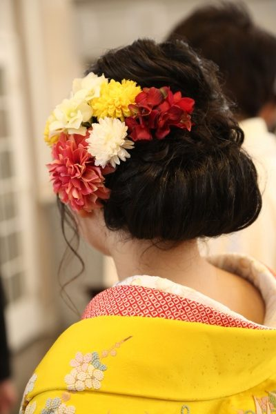 新潟県三条市 新潟市 長岡市 結婚式場 グラツィエ ウェディングレポート 結婚式レポ チャペル 感謝 和装