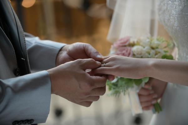 新潟県三条市 新潟市 長岡市 結婚式場 グラツィエ ウェディングレポート 結婚式レポ チャペル 感謝