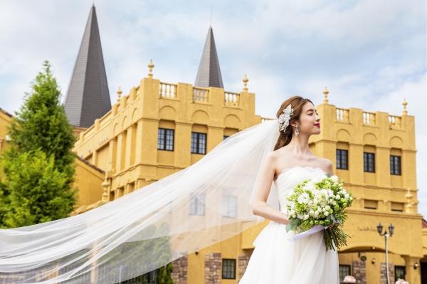【特別な日だからこそ運命の1着に巡り合えた❤】花嫁の衣裳担当◆コスチュームアドバイザーへの感謝の想いが届きました!