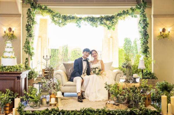新潟県三条市 新潟市 長岡市 結婚式場 ヘアレンジ 卒花嫁さま ブライダルヘア おしゃれヘア
