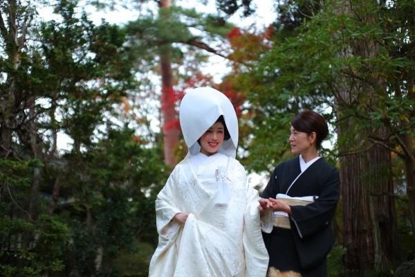 新潟県三条市 新潟市 長岡市 結婚式場 ベールダウン  サンクスバイト  両親