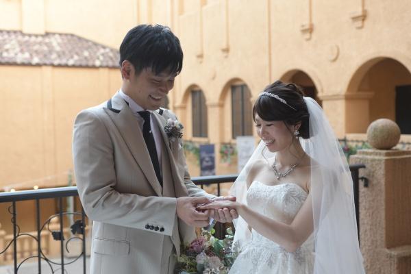 【パーティレポート★結婚式を挙げる意味がわかった!】毎日「ありがとう」を伝えることが増えました♥