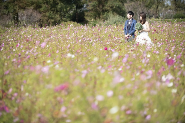 新潟県三条市 新潟市 長岡市 結婚式場 前撮り 出張撮影