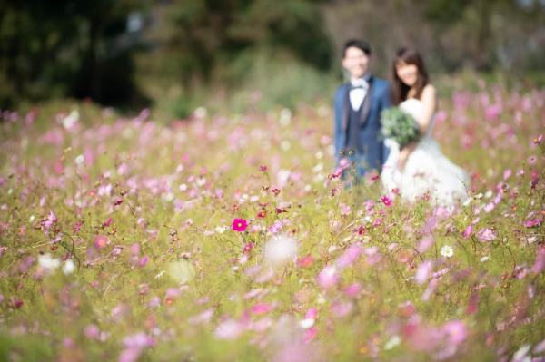 新潟県三条市 新潟市 長岡市 結婚式場 美花嫁 風邪予防 美容力 ロケーションフォト