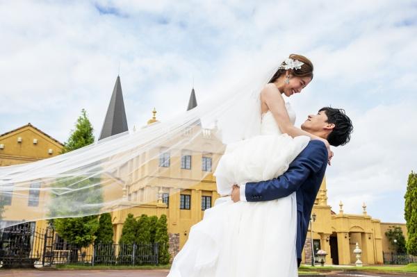 新潟県三条市 結婚式場 長岡市 新潟市 ウェディングドレス ドレスの知識 最強のドレス
