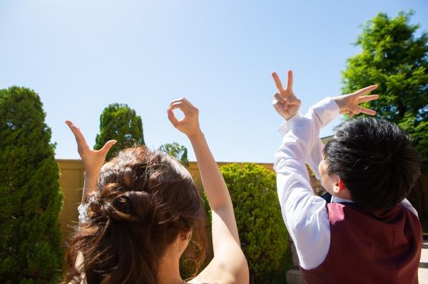 【最新パーティレポート❤】結婚式は今までお世話になった方へ感謝の気持ちを伝える場!