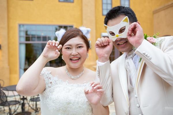新潟県三条市 新潟市 長岡市 結婚式場 グラツィエ ウェディングドレス 前撮り グッズ
