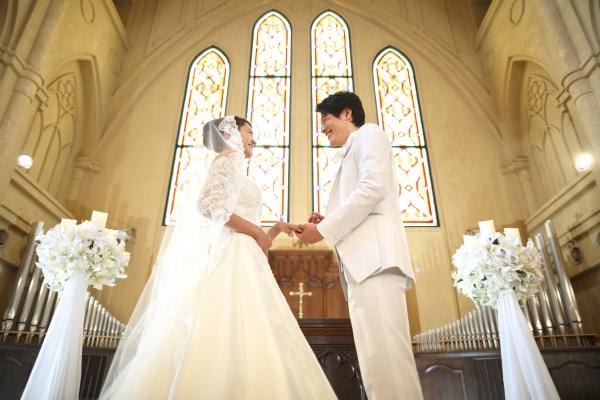 【結婚式をするか迷っているカップル必見★】結婚式ってやっぱり素敵♥ブライダルスタッフから結婚式を挙げる5つのメリットをご紹介♪