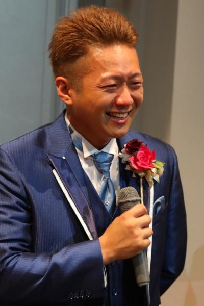 新潟県三条市 新潟市 長岡市 結婚式場 式場見学 料理試食 ブライダルフェア 新郎挨拶