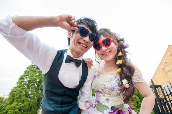 【ウエディングレポート◆テーマは\映画の世界へようこそ♪/】ゲストを結婚式の物語へ引き込む♥みんなの記憶に残る物語♥vol.2