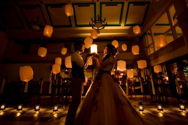 【ウエディングレポート◆テーマは\映画の世界へようこそ♪/】ゲストを結婚式の物語へ引き込む♥みんなの記憶に残る物語とは♥vol.1