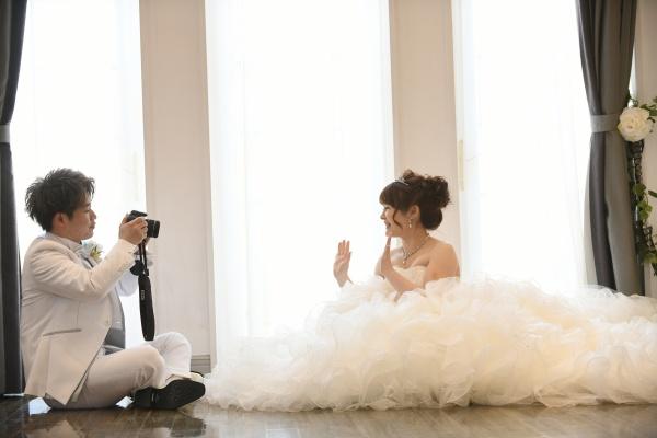 【ウェディングレポート★来てくれた皆さんに楽しんでもらいたい♥】こだわり満載の私たちらしい結婚式♪