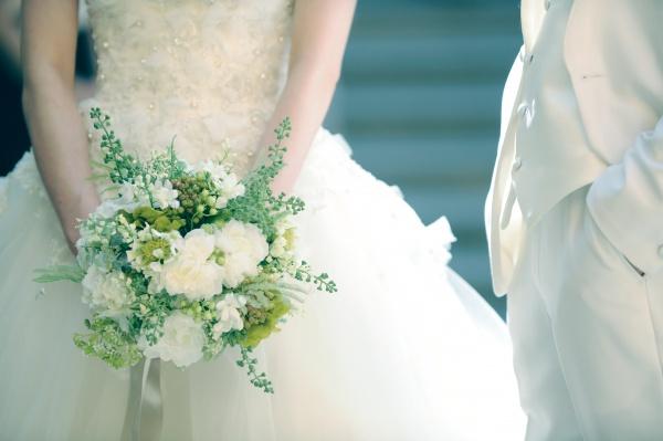 【ドレス迷子になりたくない!そんなプレ花嫁さま必見♥】アドバイザーがおすすめするウェディングドレスとは?