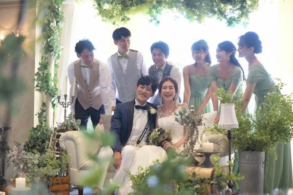 【結婚式前に知っておきたいマナー*】結婚式で使う「列席」と「参列」の意味は完璧?
