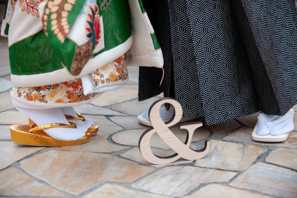 【ウェディングレポート★こんなに楽しい結婚式は初めて!帰りたくない!】ゲストも大満足だったサプライズ溢れる結婚式♥