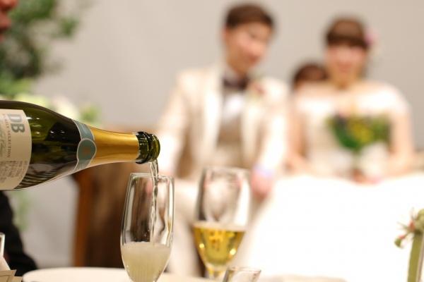 新潟県 三条市 長岡市 中越地区 結婚式場 グラツィエ