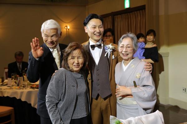 新潟県三条市 新潟市 長岡市 結婚式場 卒花嫁