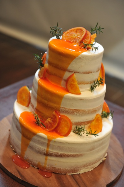 新潟県三条市 新潟市 長岡市 結婚式場 卒花嫁 好きなこと テーマ ケーキ