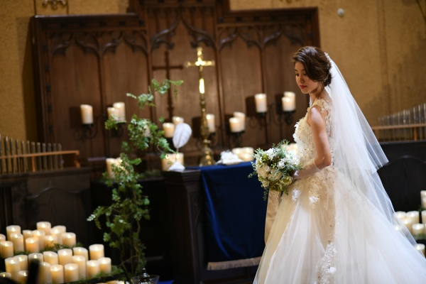 【結婚式のスタイルに迷っているプレ花嫁さま必見!】3つの挙式スタイルがある!あなたにピッタリなのはどれ?