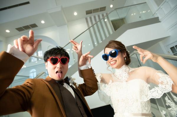 【スタッフも思わず笑みがこぼれる披露宴とは?】卒花嫁さまのパーティシーンでご紹介!◆特集Part1◆