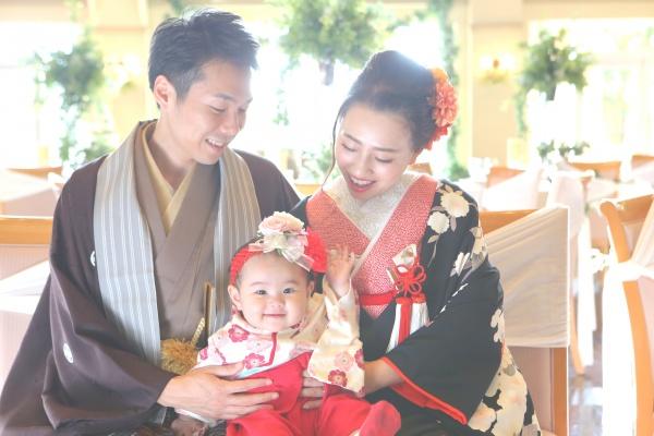新潟県三条市 新潟市 長岡市 結婚式場 卒花嫁 パパママキッズ婚 お子さま写真