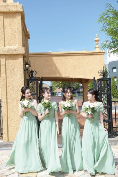 新潟県三条市 長岡市 新潟市 結婚式場 ブライダルフェア WPS 打合せの短縮 時間活用 プレ花嫁
