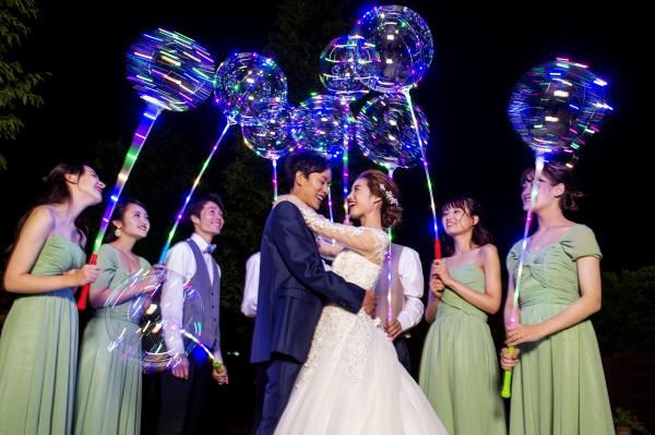 あの!全国のプレ花嫁さまに大人気の【結婚式準備サイトmarryに掲載されました!】