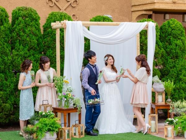 新潟県三条市 結婚式場 長岡市 新潟市 少人数婚 家族婚 アットホーム