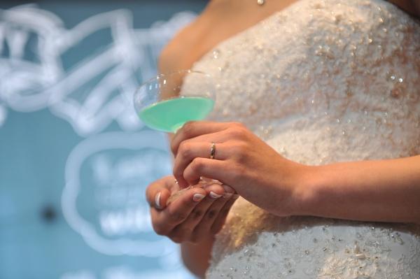新潟県三条市 新潟市 長岡市 結婚式場 卒花嫁さま 体験レポート 結婚式 演出 スタッフ