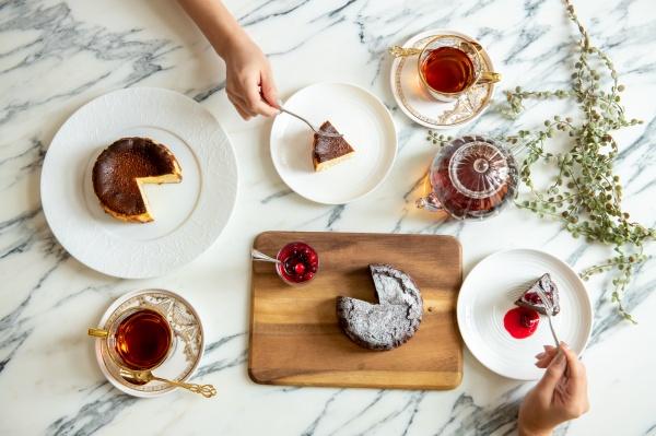 【大好評!燕三条テイクアウトに新メニューが登場◆】フランス産のチョコレートをたっぷり使った◆ガトーショコラ◆