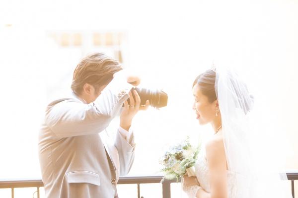 【ウェディングレポート◆理想が全てここにありました!】私たちらしい結婚式が叶えられました♪