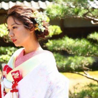 和装を着るならぜひ覚えて欲しい!! 花嫁和装の小物に込められた意味とは?