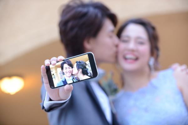 【こんな感じにしたい♥理想で可愛い♪】結婚式の前撮りフォトをピックアップ!
