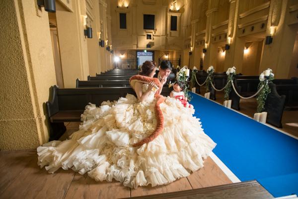 【ウェディングレポート◆笑顔あふれる素敵な結婚式】~楽しめる時間と空間を過ごそう!!~