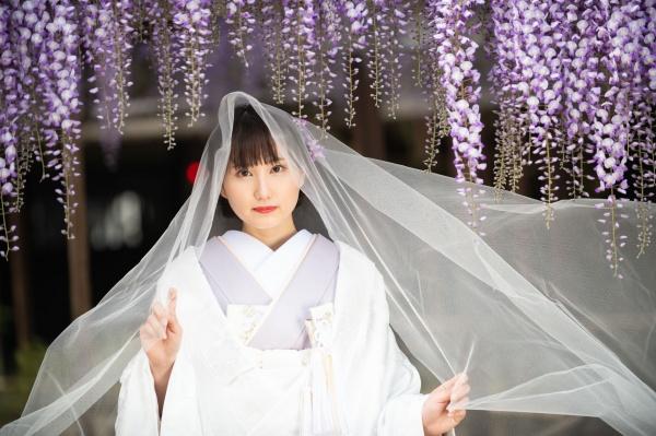 \和装を着るプレ花嫁さまにぜひ覚えて欲しい! /花嫁和装の小物に込められた意味とは?